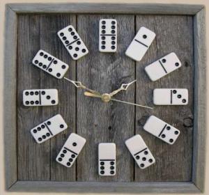 domino-clock